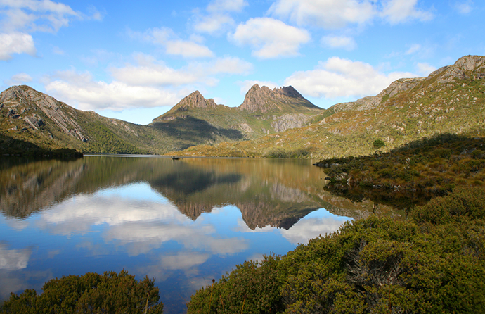 Things To Do In Tasmania - Cradle Mountain