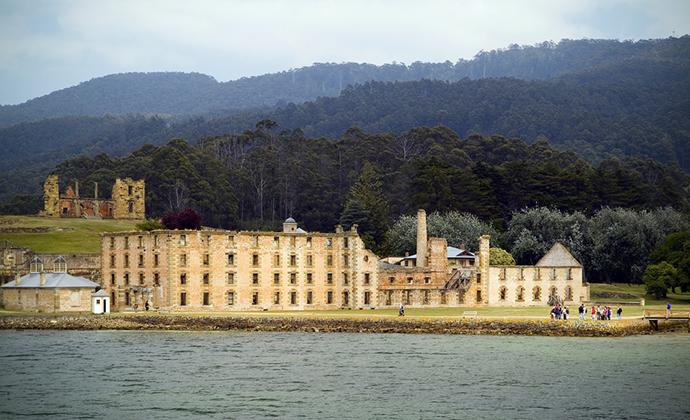 Things To Do In Tasmania - Port Arthur