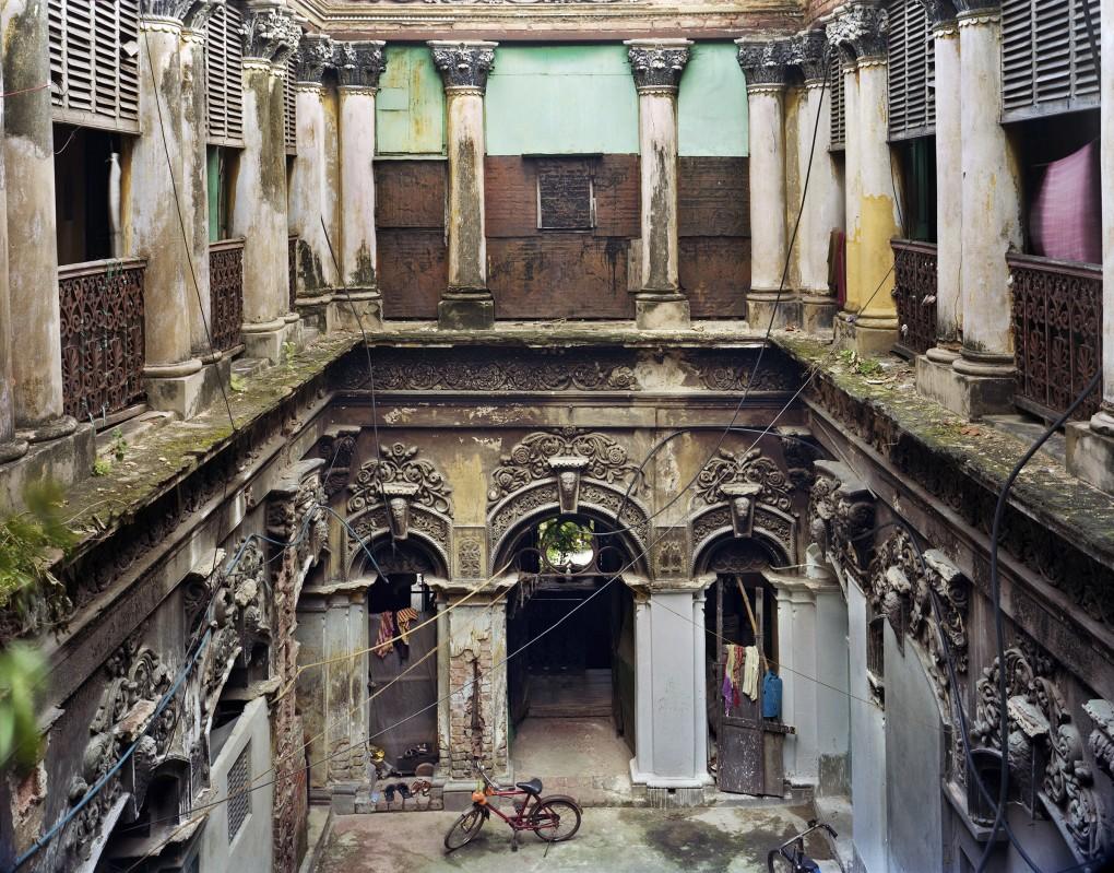 Kolkata ghost tour