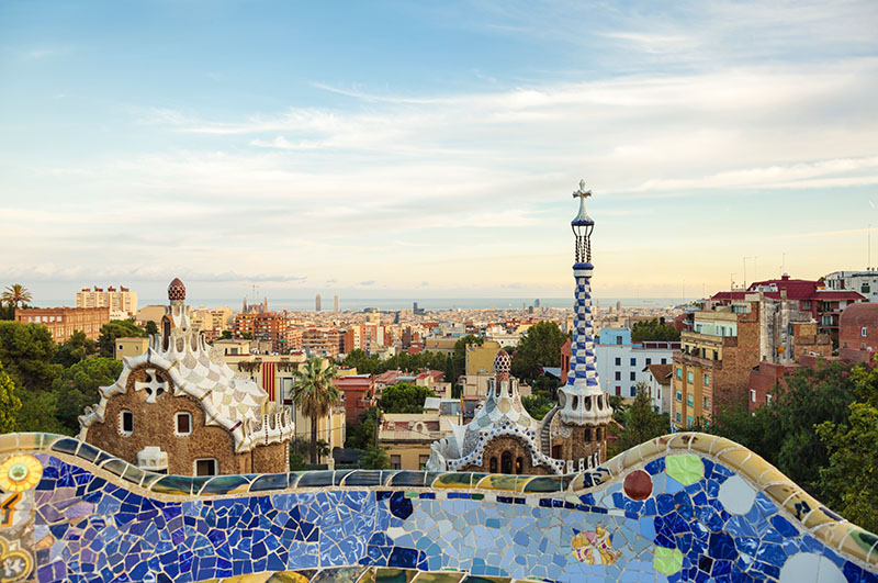 Visit These Oscar-Nominated Movie Locations - Ferdinand in Barcelona, Spain