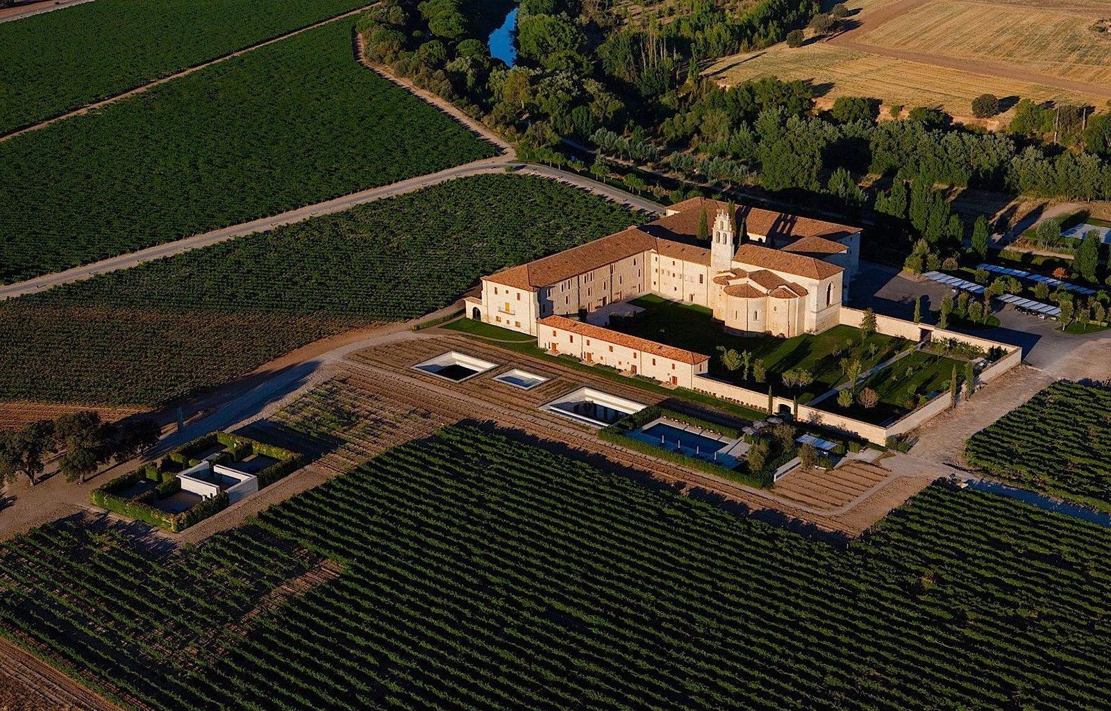 Dream wedding destination Sardon de Duero, Spain