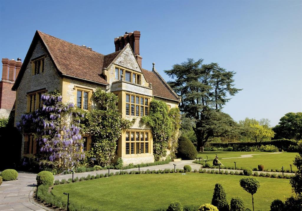 Dream wedding destination - Belmond Le Manoir Aux Quat'Saisons, Oxfordshire, England