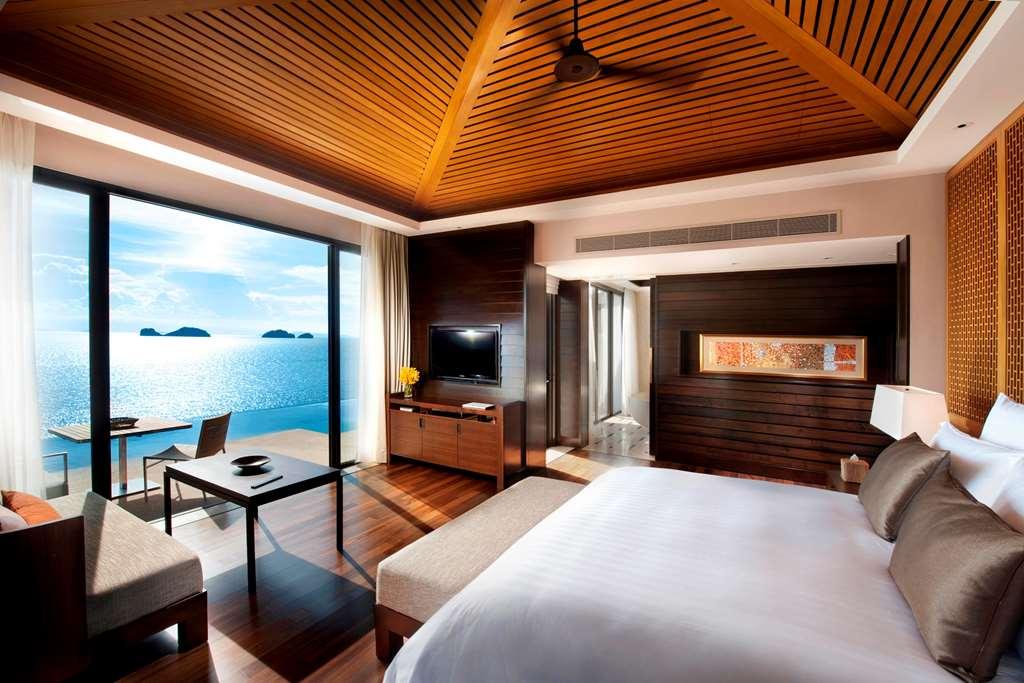 Dream wedding destination Conrad Ko Samui, Thailand