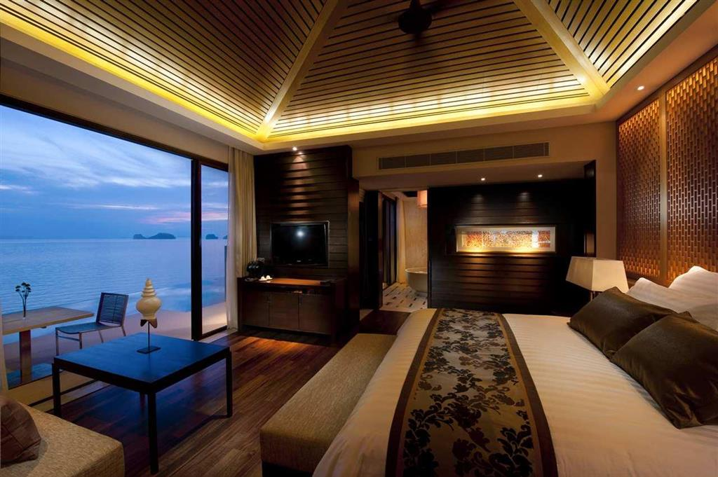 Dream wedding destination, Conrad Ko Samui, Thailand