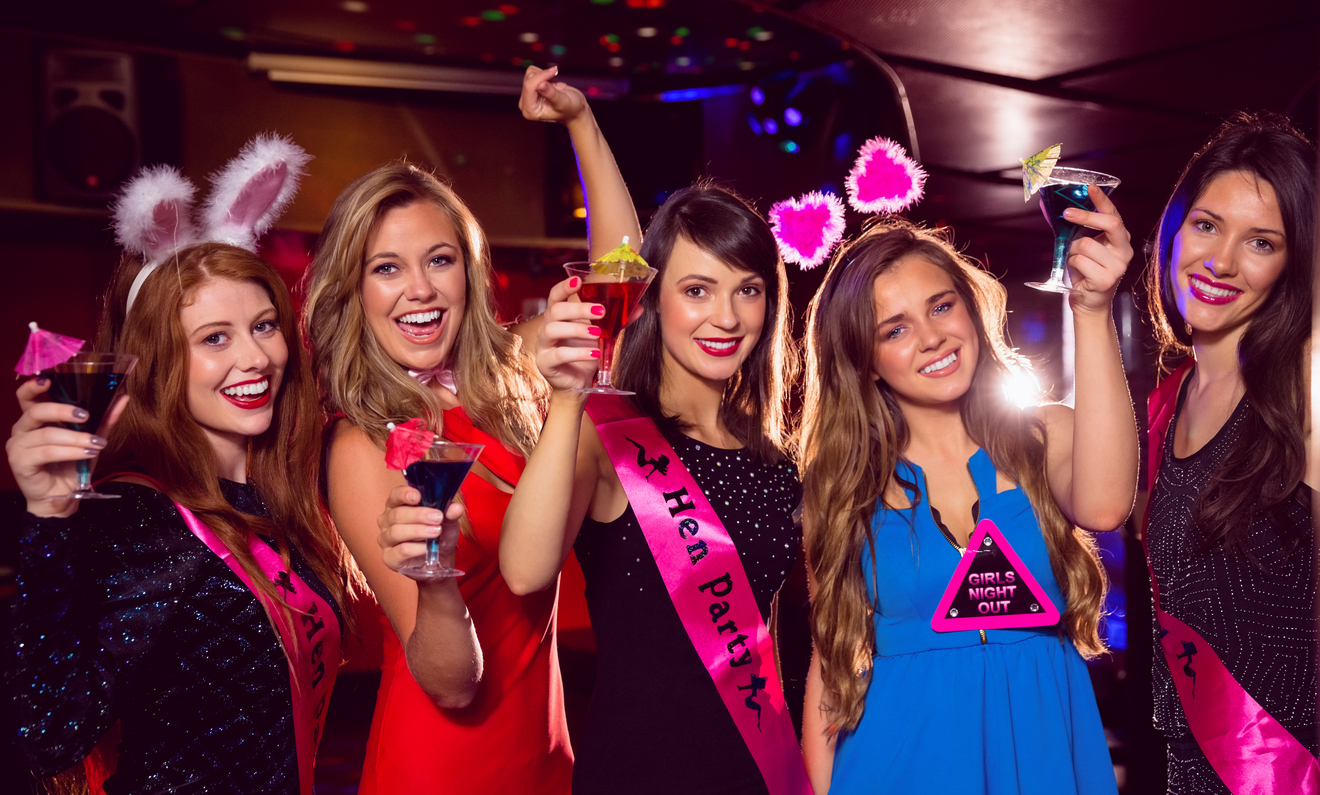 Hen's Night in Sydney