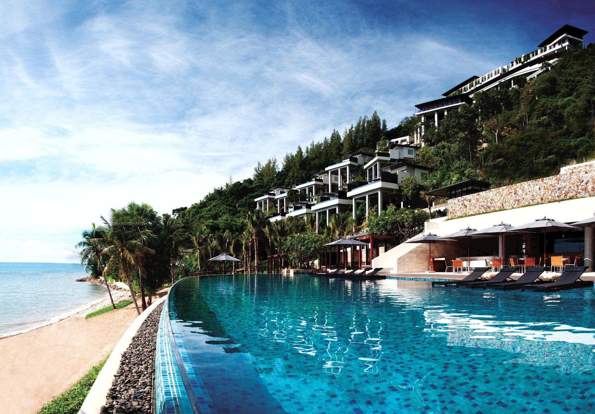 Dream wedding destination Koh Samui, Thailand