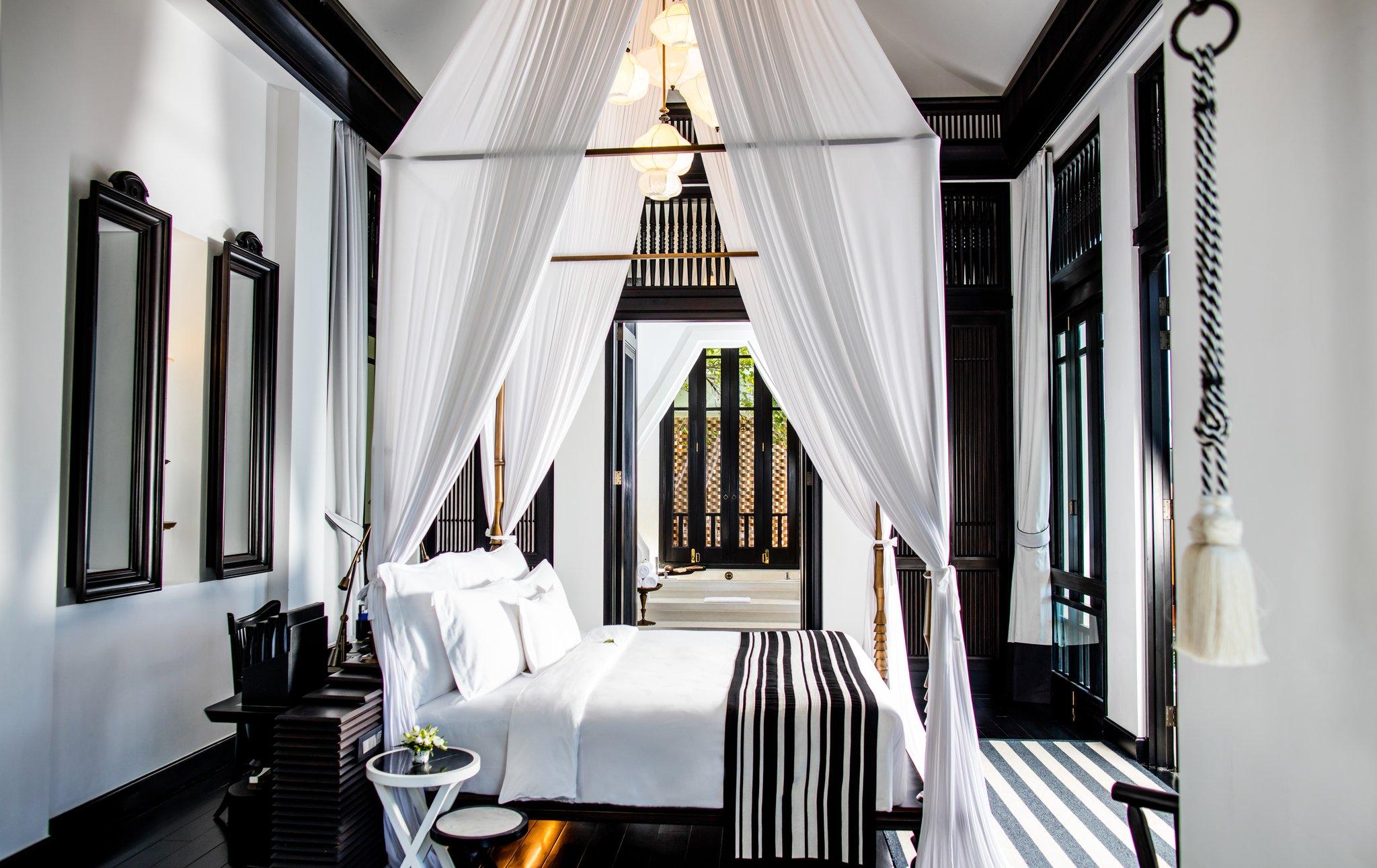Destination Wedding at InterContinental Danang Sun Peninsula Resort