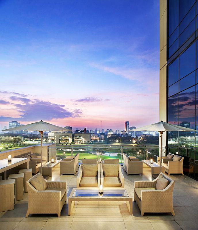 The St. Regis Bar at The St. Regis Bangkok - Best hotel bars in Bangkok