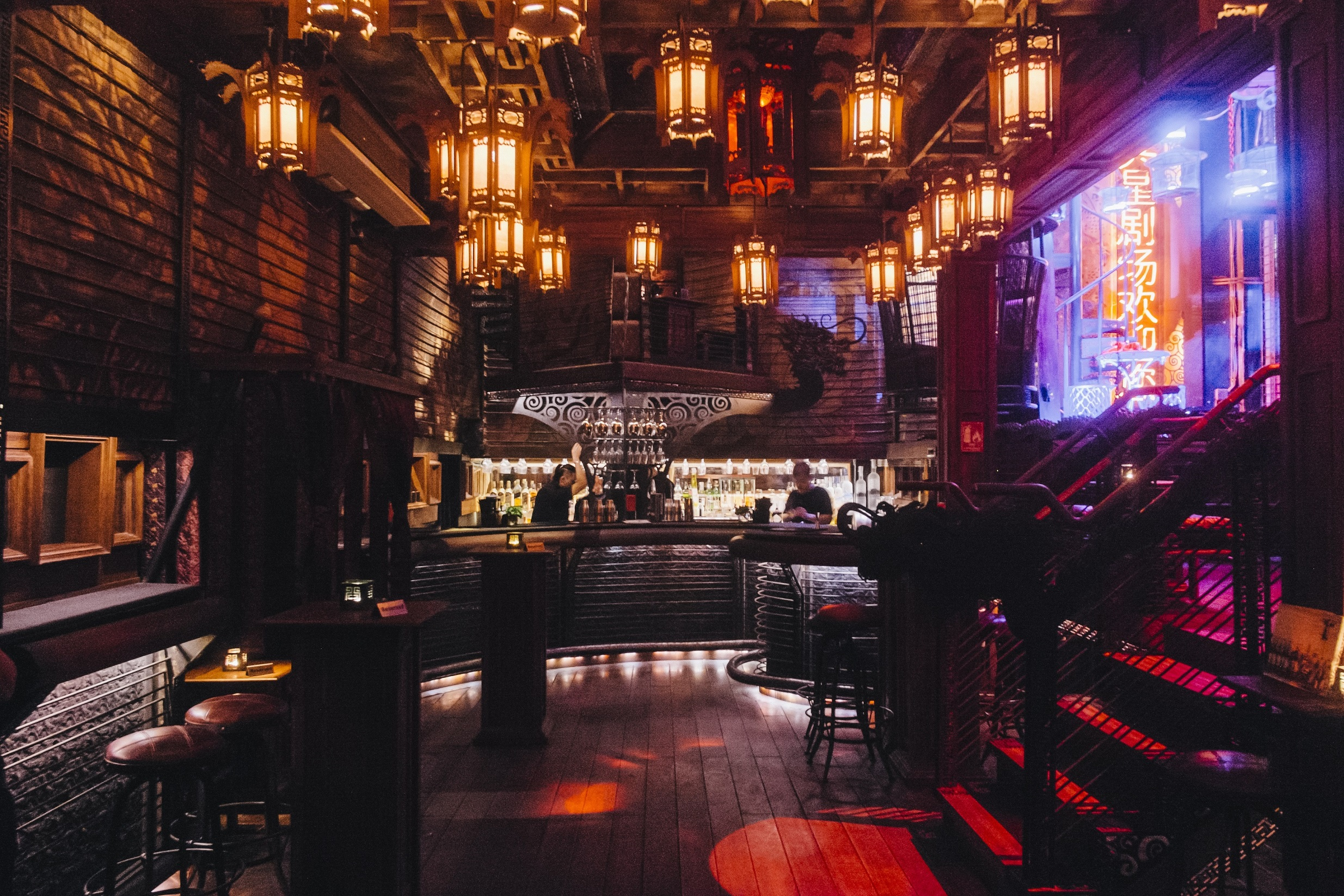best speakeasy bars in bangkok