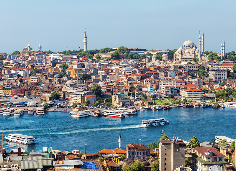 Winter holiday destinations for Australians | The Best, Cheapest & Trending - Istanbul, Turkey