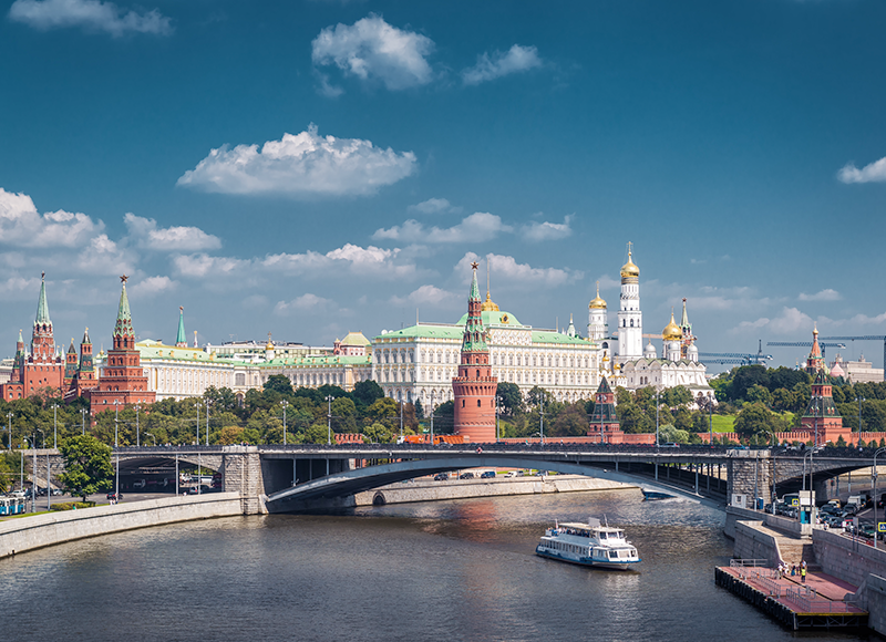 Winter holiday destinations for Australians | The Best, Cheapest & Trending - Moscow, Russia