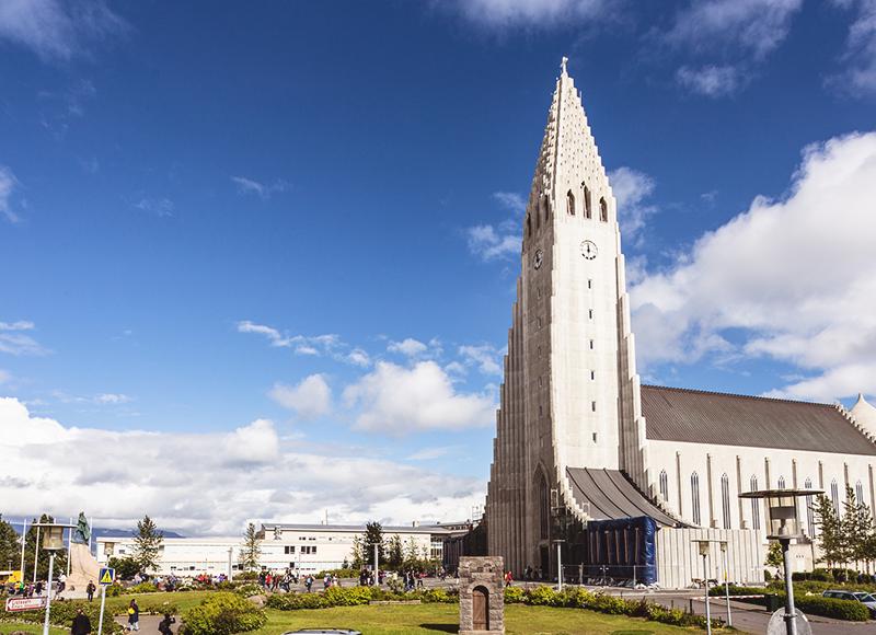 Winter holiday destinations for Australians | The Best, Cheapest & Trending - Reykjavik, Iceland