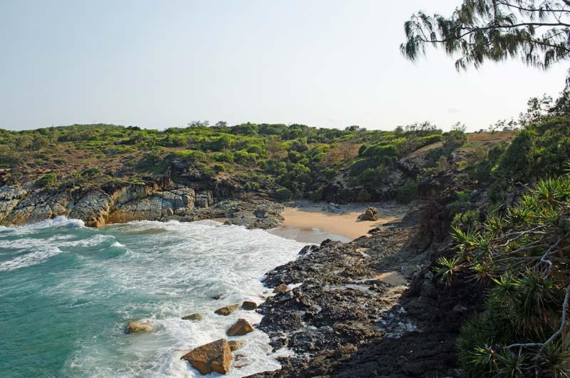 Secret Australian Beaches: Agnes Water, Queensland