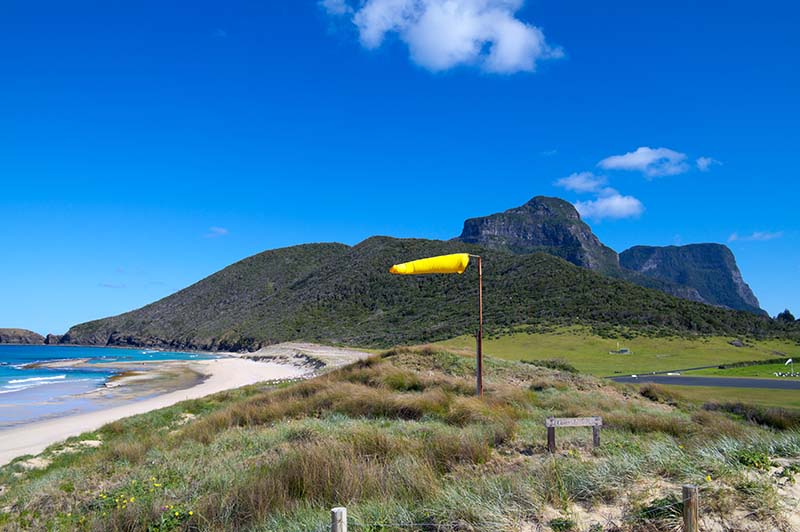 Secret Australian Beaches: Blinky Beach, New South Wales