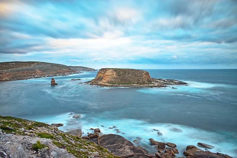 Secret Australian Beaches: Memory Cove, South Australia