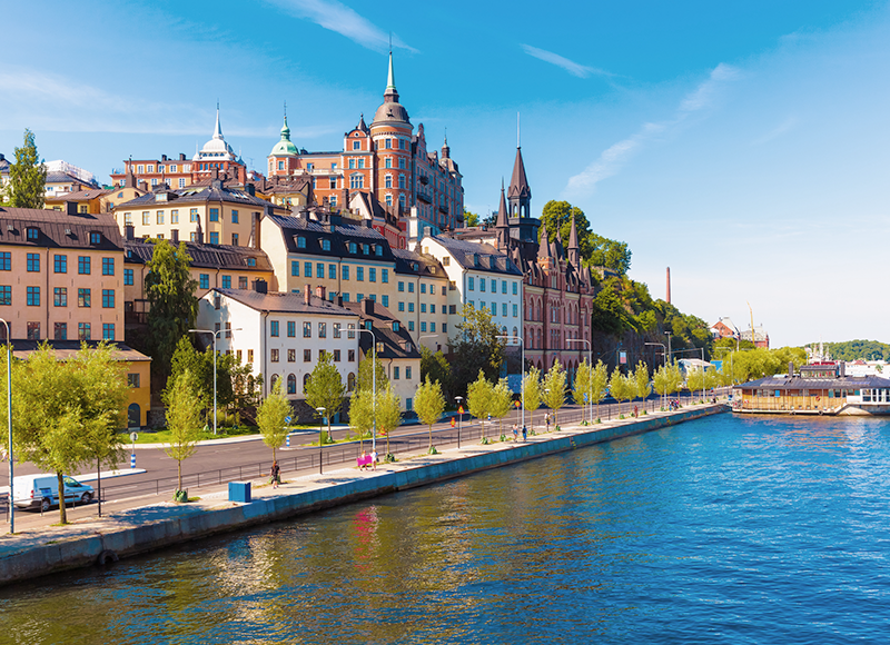 Winter holiday destinations for Australians | The Best, Cheapest & Trending - Stockholm, Sweden
