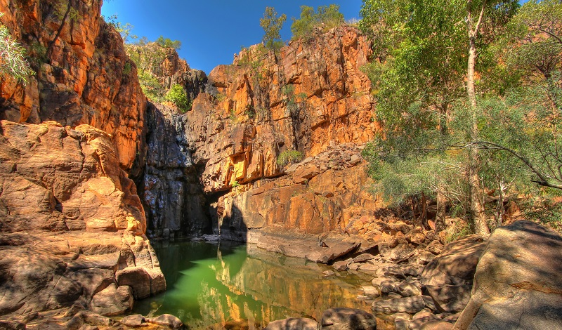 Katherine Gorge - Outback Road Trips