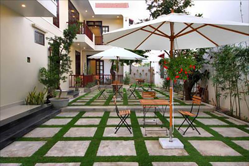 Budget Hotel   Hoi An Heritage Homestay, Hoi An, Vietnam