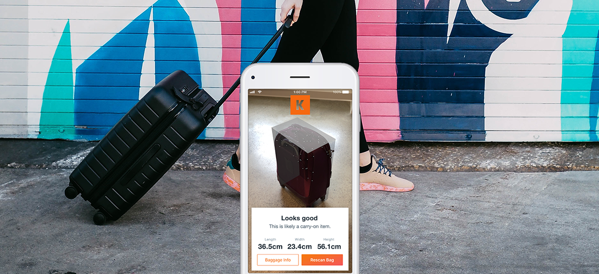 How To Measure The Size Of Your Carry-On Bag? KAYAK's New Tool Can Help