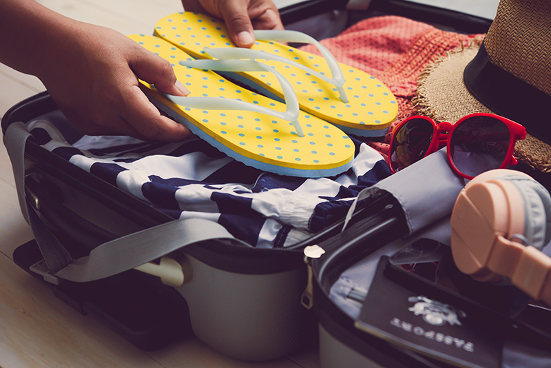 What to pack for travel with kids to Vietnam