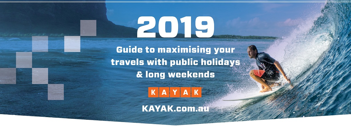 Long Weekend Calendar 2019:  We'll Teach You How To Triple Your 2019 Annual Leaves