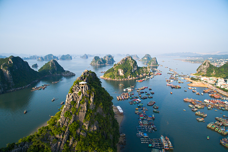 Best Things To Do In Halong City