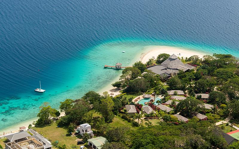 best places to travel in 2019: Vanuatu