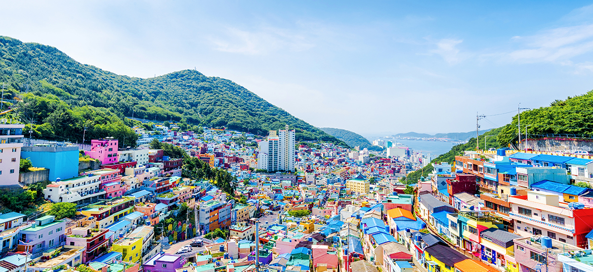 10 Cultural Gems in Busan & Cheongju to Visit in 2019