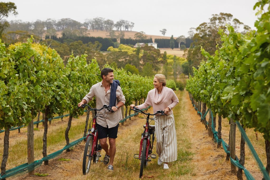 Centennial Vineyards Bowral Southern Highlands