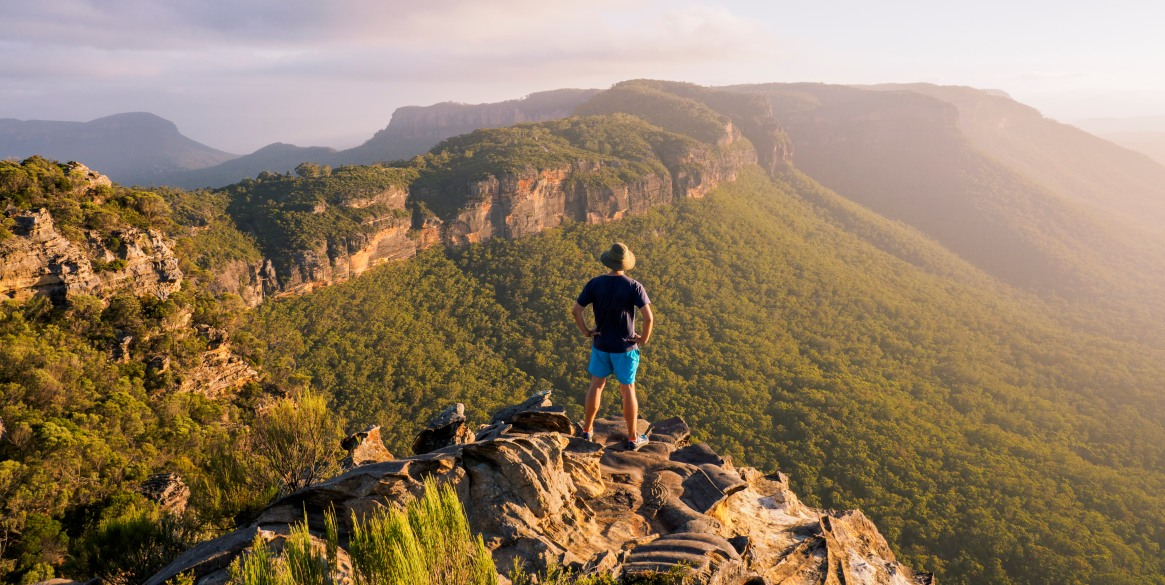 10 Incredible Blue Mountains Attractions