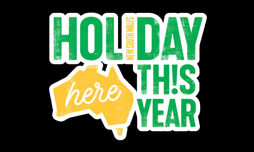 Visit NSW