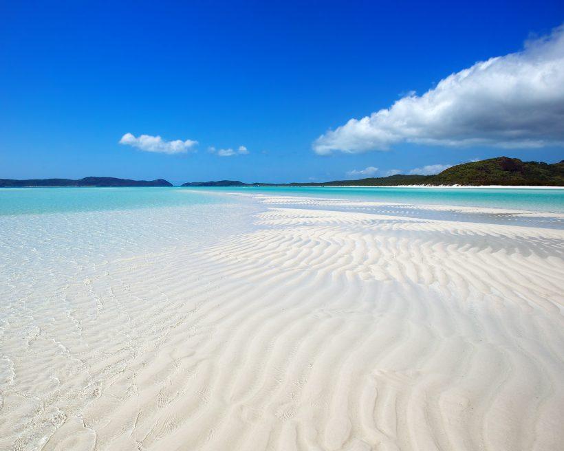 Whitsunday Island Beach   Shutterstock – Tanya Puntti