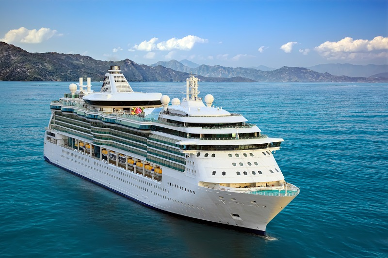 Travel like a crazy rich Asian - Cruise