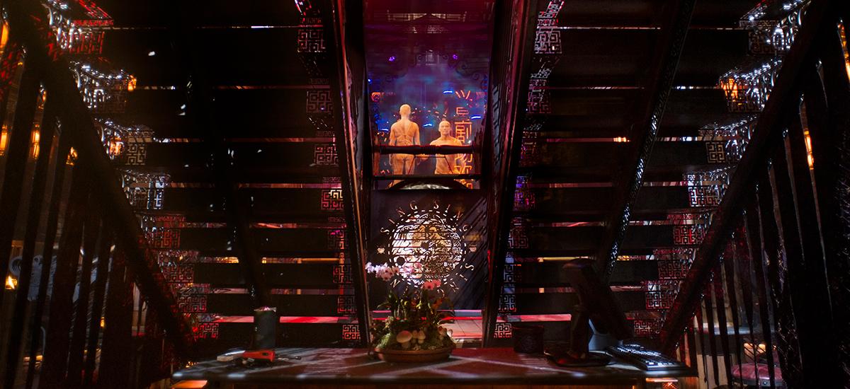 Bangkok's best speakeasies - Sing Sing Theatre