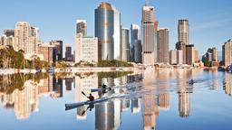 Find cheap flights from Warsaw to Brisbane