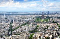 Deals for Flights to Paris