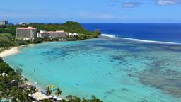 Tamuning hotels near UnderWater World