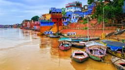 Find cheap flights from Melbourne to Varanasi