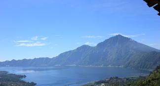Bali: Scenic Ubud and Kintamani Volcano Full-Day Tour