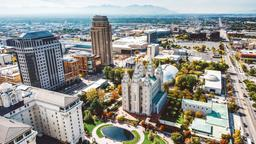 Salt Lake City hotels near Rose Wagner Performing Arts Center