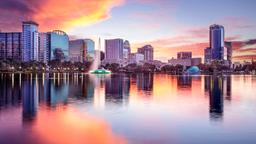 Find cheap flights to Orlando Airport