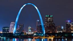 Hotels near St. Louis Blues vs. Detroit Red Wings