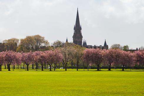 Deals for Hotels in Edinburgh