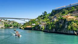 Find cheap flights from Brisbane to Porto