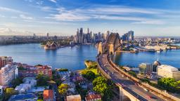 Sydney holiday rentals