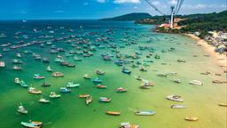 Find cheap flights from Melbourne to Phu Quoc