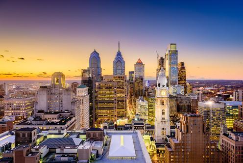 Deals for Hotels in Philadelphia