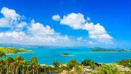 Find cheap flights to Hamilton Island