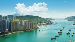 Hong Kong hotels in Tsuen Wan District