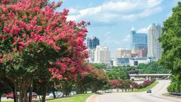 Find cheap flights from Coolangatta to Raleigh